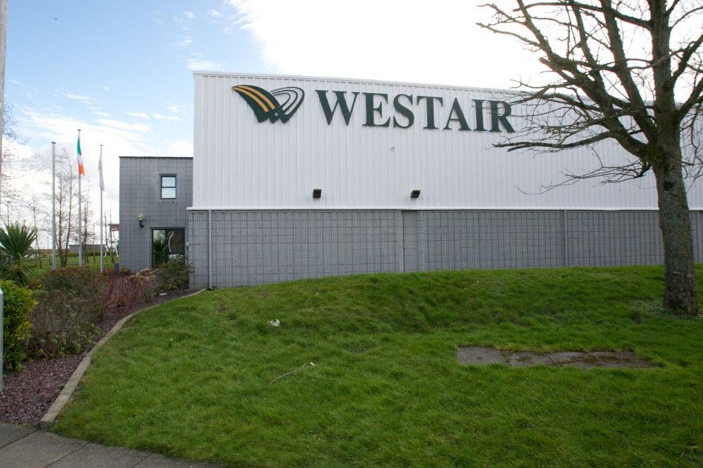 Westair Aviation
