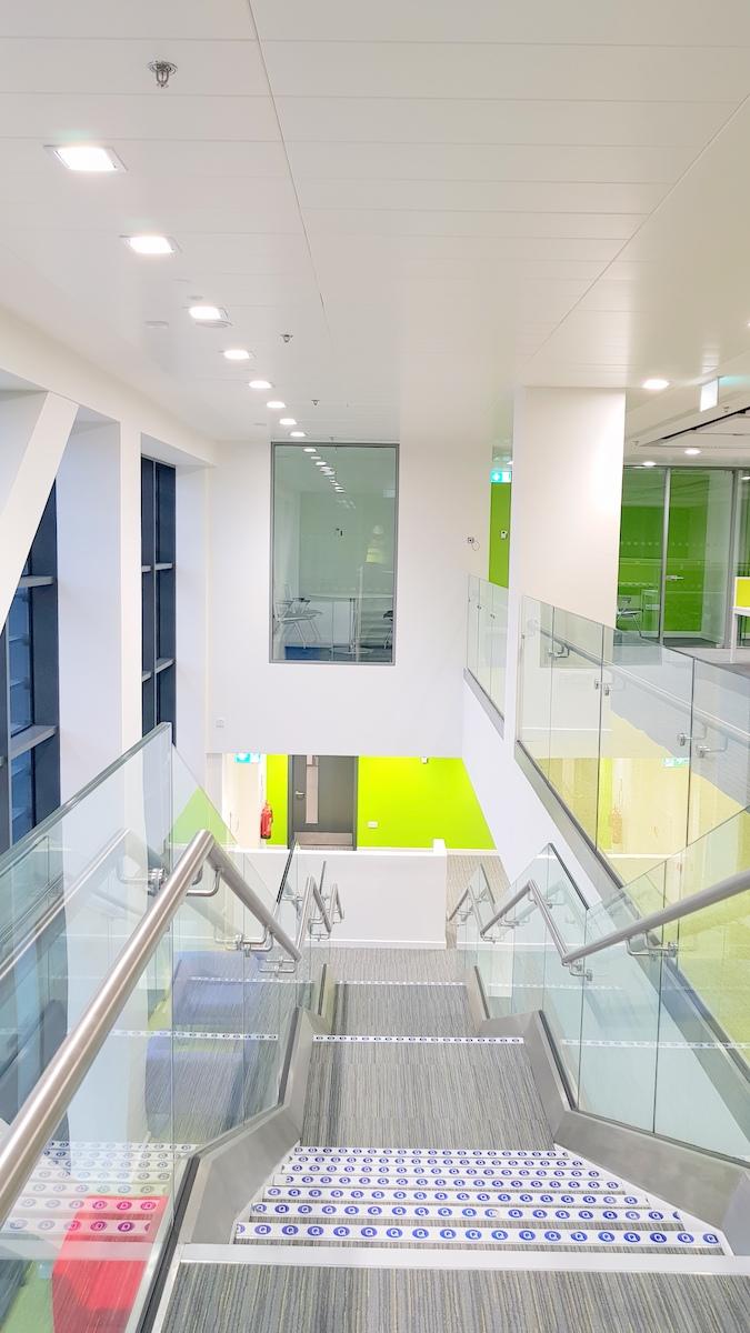 Alexion Pharmaceuticals, Dublin