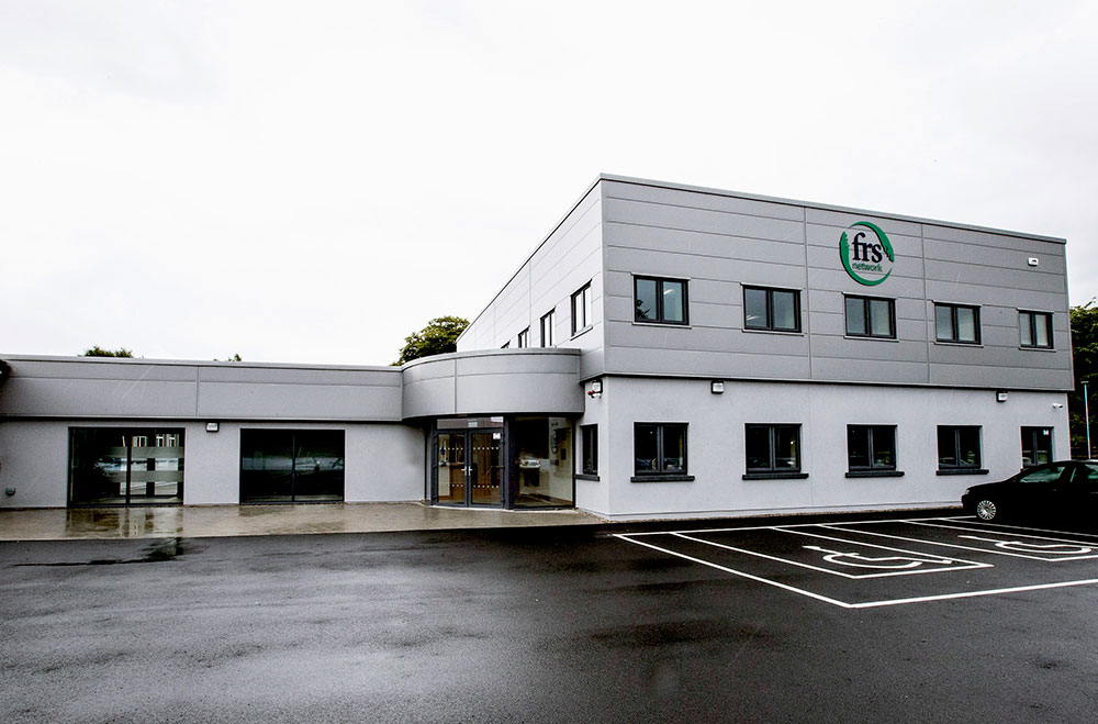 FRS Network Facility, Roscrea, Co. Tipperary