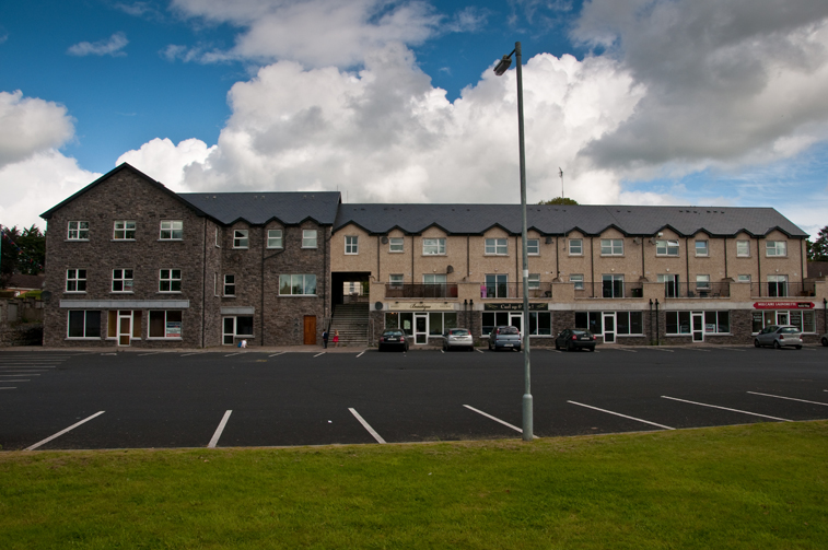 Garranbawn Residential & Commercial Development