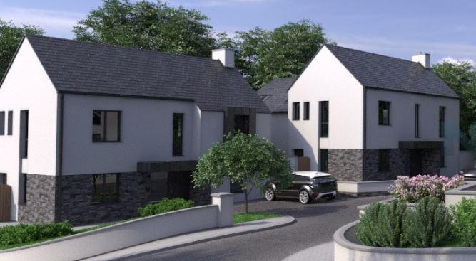 Glounthaune Housing Development