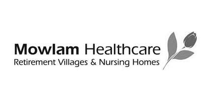 Mowlam Healthcare logo