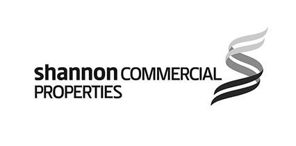 Shannon Commercial properties logo