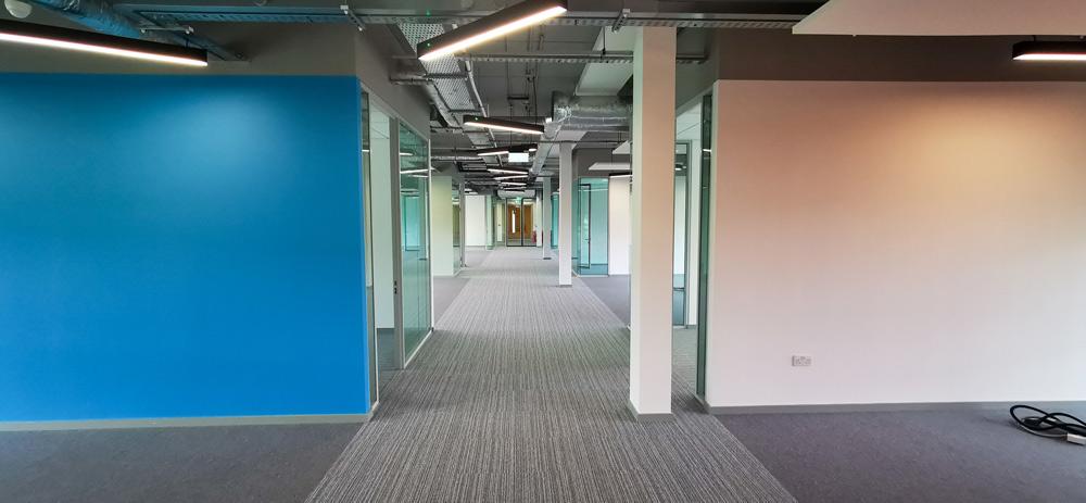Veryan Parkmore interior