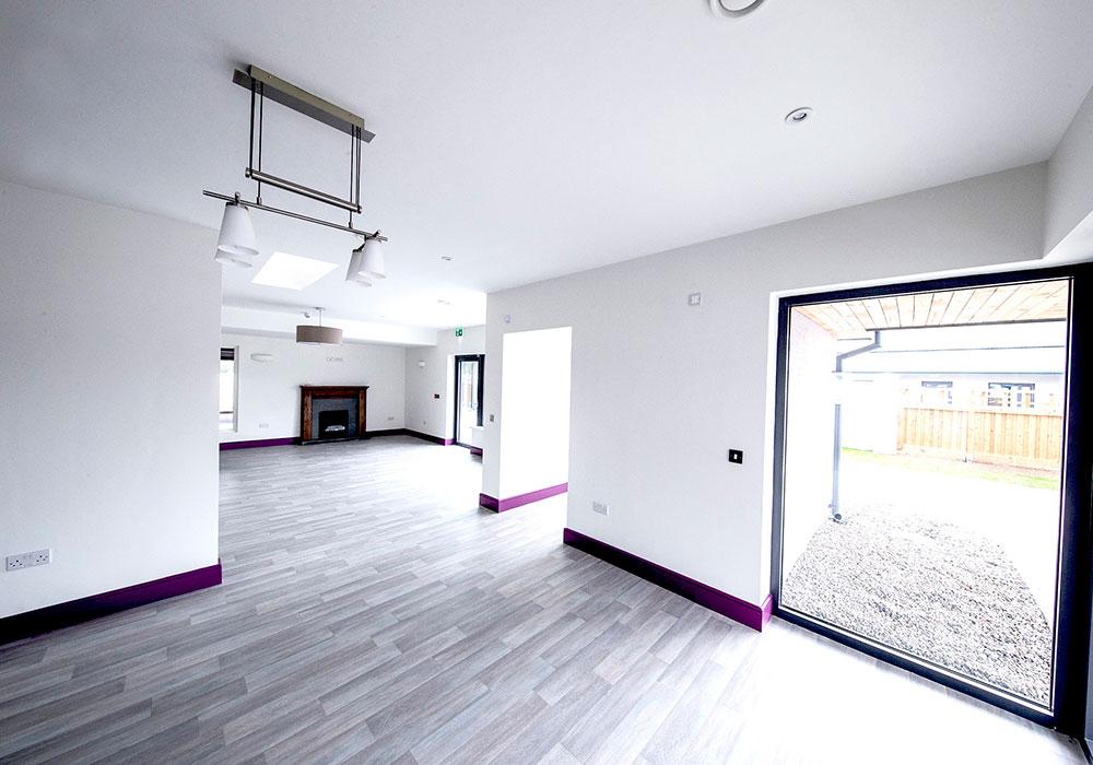 Carebright Community Hub & Residences, Limerick