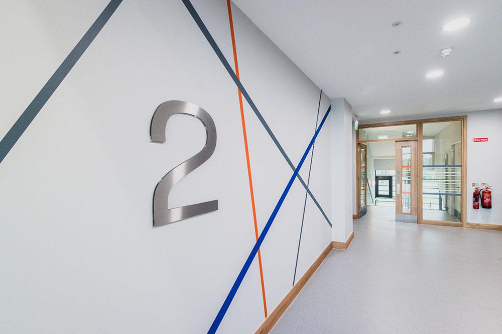 Carrigaline Primary Care Centre, Cork