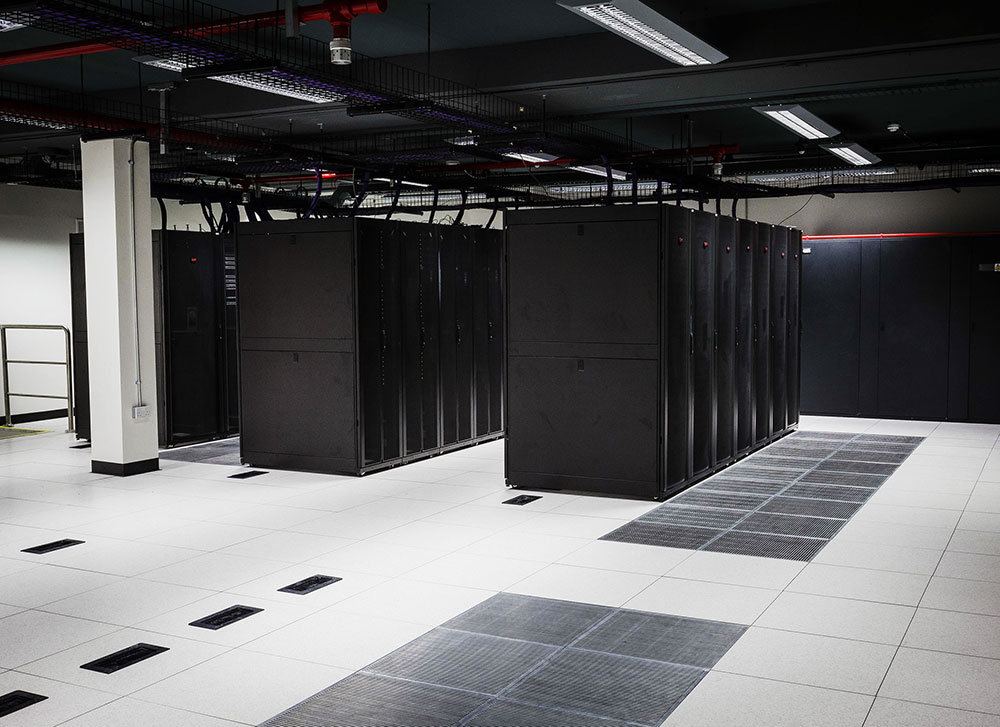 Cook Data Centre