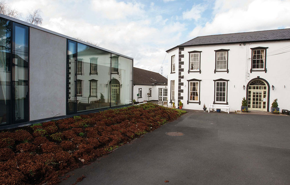 Corbally House Community Nursing Home, Limerick