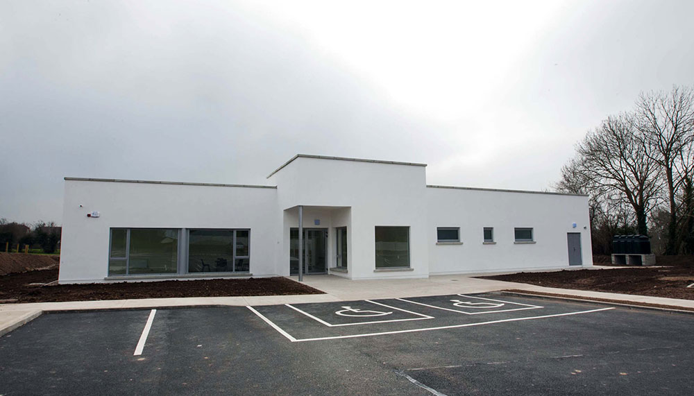• Croom Enterprise Centre, Limerick