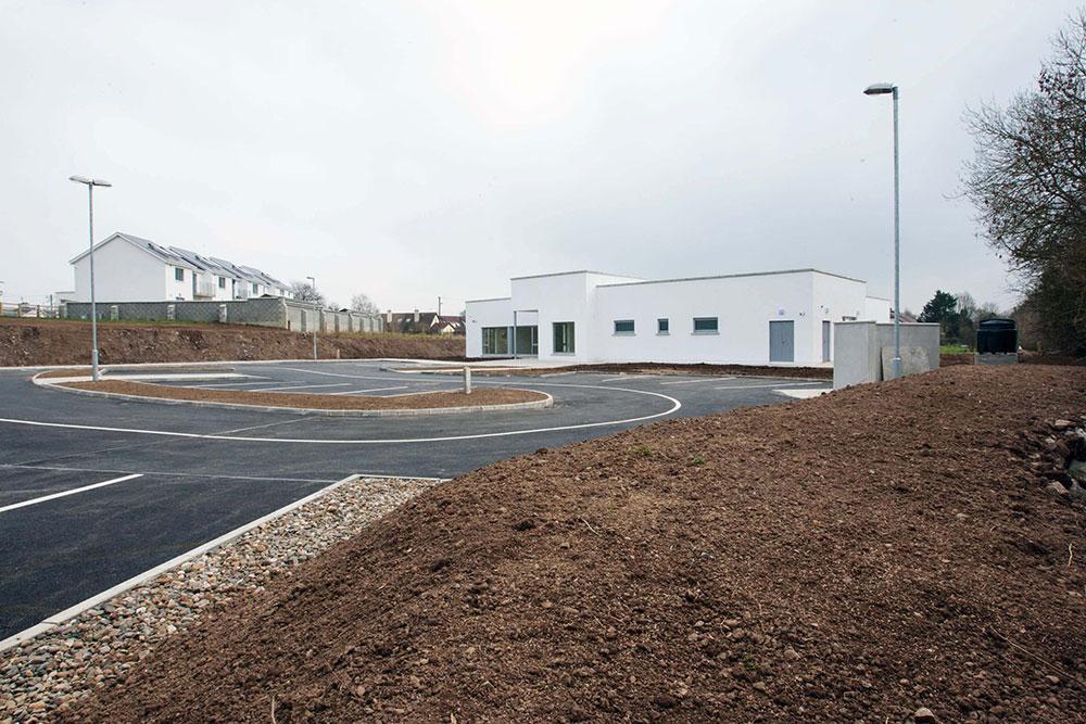 • Croom Enterprise Centre, Limerick