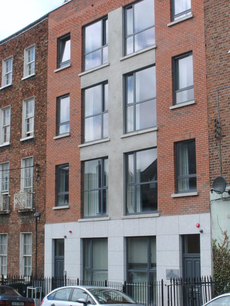 Focus Ireland Residential & Office Units