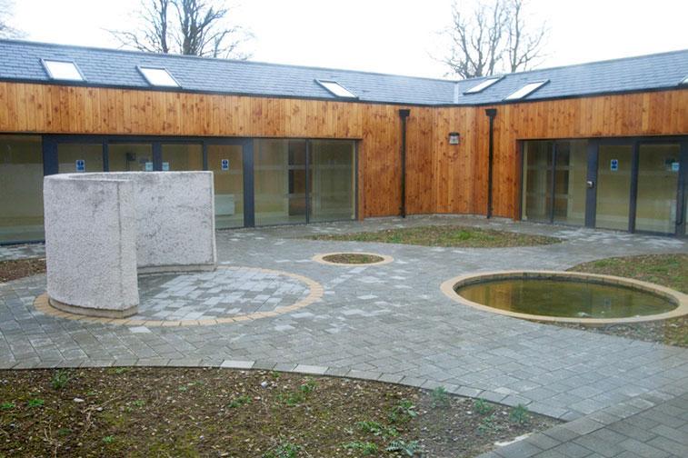 St. Joseph's Residential & Respite Facility