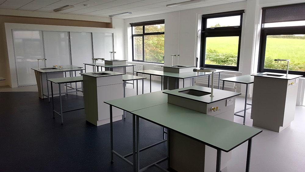 Intermediate School, Killorglin