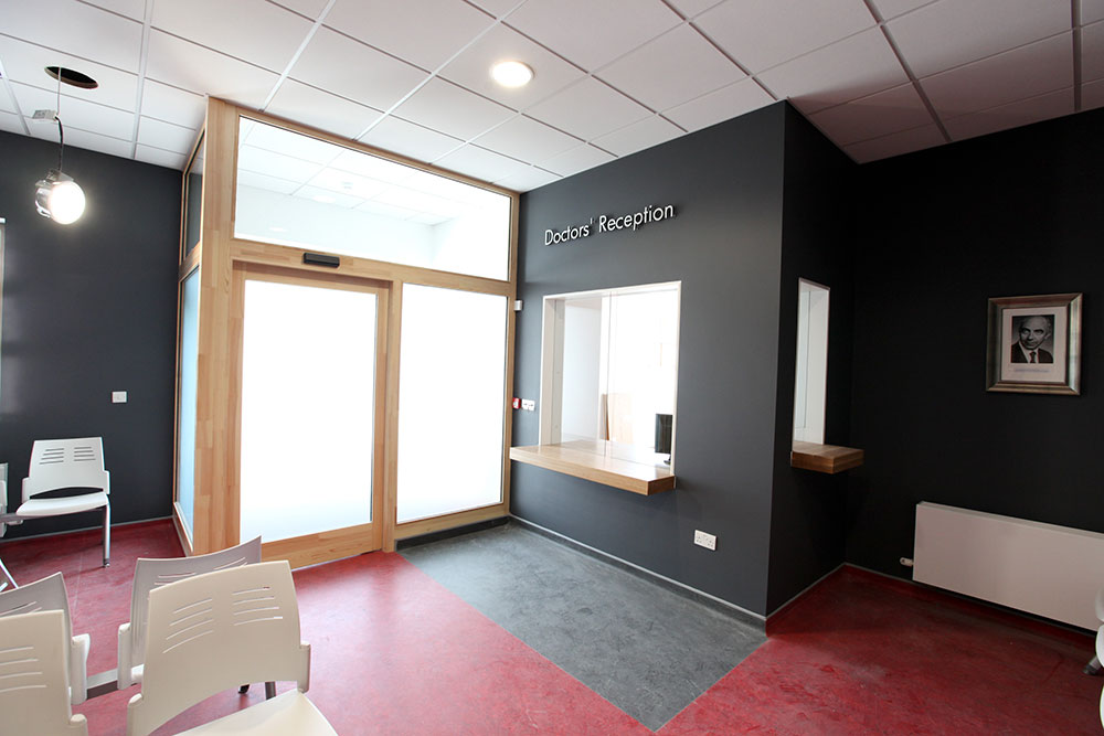 King's Island Primary Care Centre, Limerick