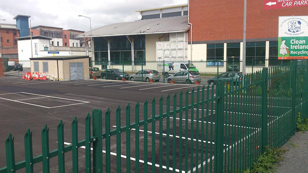 St. Mary's RFC, Limerick