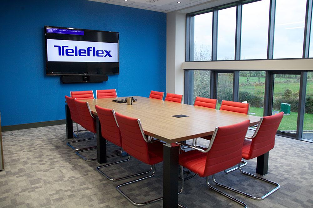 Telefex Medical