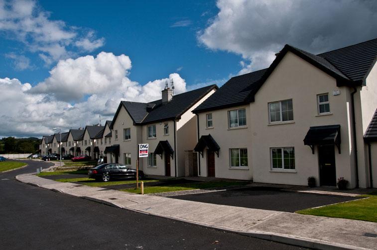 The Oaks Housing Estate